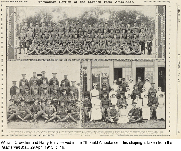 7th Field Ambulance photo